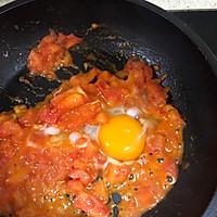 番茄意面的做法图解6