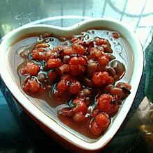红豆薏仁枸杞粥