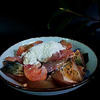 香辣砂锅鱼的做法图解3