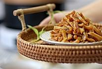#尽享安心亲子食刻#五香酱萝卜干的做法