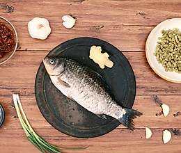 豆瓣鲫鱼|美食台的做法