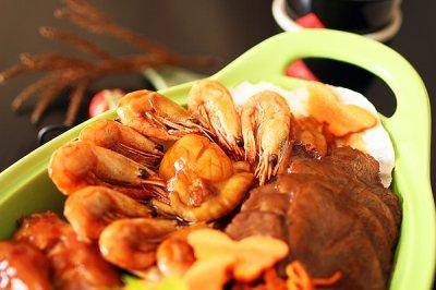 三汁焖锅#中粮我买,真实惠才是食力派#