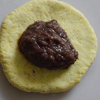 南瓜饼的做法图解4
