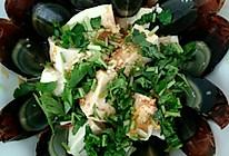 豆腐皮蛋的做法