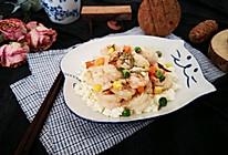 《中餐厅3》中最勾魂的名菜龙井虾仁的做法