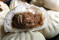 香菇猪肉包的做法