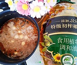 #新春美味菜肴#小锅米线的做法
