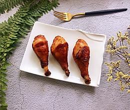 #硬核菜谱制作人#酱香鸡腿的做法