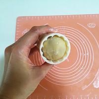 广式莲蓉蛋黄月饼的做法图解14