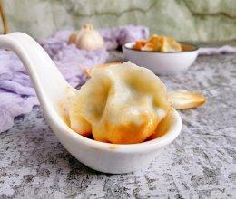 立冬吃饺子~素三鲜水饺的做法