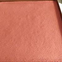 美味的红丝绒蛋糕的做法图解15