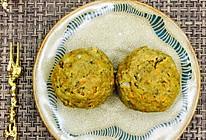 【自制营养狗粮】鸡肉蔬菜天然宠物湿粮的做法
