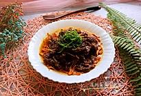 #相聚组个局#虫草花蒸牛肉的做法