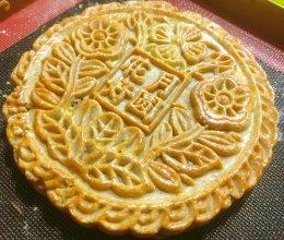 经典五仁月饼的做法
