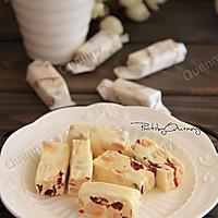 蔓越莓花生牛轧糖-棉花糖版的做法图解19