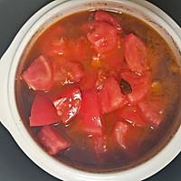 #家常菜#番茄土豆炖牛腩的做法图解16