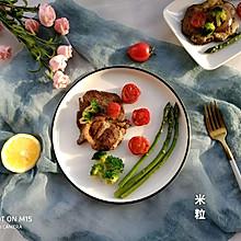 #精品菜谱挑战赛#香煎猪排
