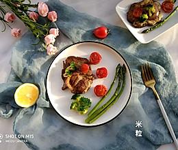 #精品菜谱挑战赛#香煎猪排的做法