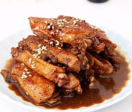 #巨下饭的家常菜#椒香可乐鸡翅的做法