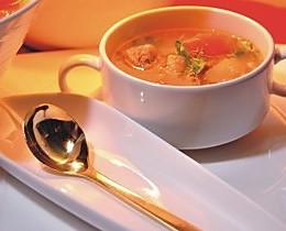 一锅到底牛杂汤的做法