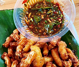云南腌菜膏(德宏傣族)+腾冲干腌菜的做法