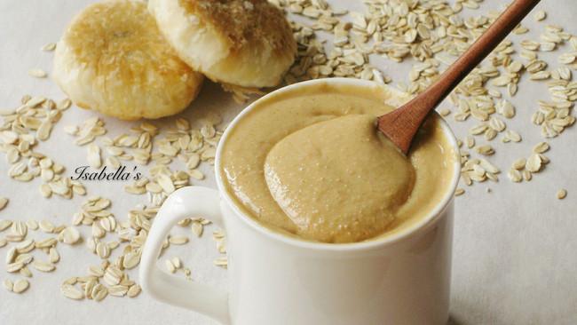 【Peanut Butter】自制花生酱的做法