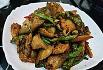 青椒回锅肉/小炒肉,超级下饭菜的做法