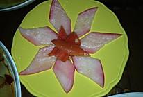 酸甜脆爽的腌萝卜的做法