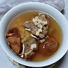 土茯苓清热祛湿汤