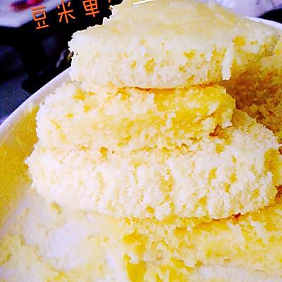 酸奶蒸蛋糕(营养早餐)