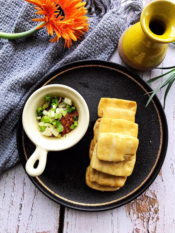 舌尖上的中国同款-包浆豆腐的做法