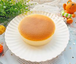 #硬核菜谱制作人# 轻芝士蛋糕的做法