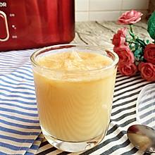 蜜桃柚子汁#胃,我养你啊#