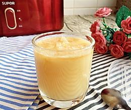 蜜桃柚子汁#胃,我养你啊#的做法