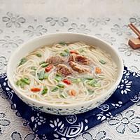 羊肉萝卜汤的做法图解8