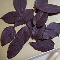 落叶古典巧克力蛋糕——好吃到让人尖叫的做法图解12