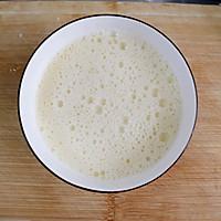 豆浆也能蒸鸡蛋羹❗️鲜香嫩滑❤️入口即化的做法图解5