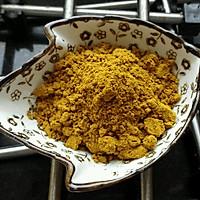 时蔬鸡肉咖喱焗饭(自制咖喱酱)#宜家让家更有味#的做法图解5