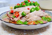 年夜菜之藤椒鸡的做法