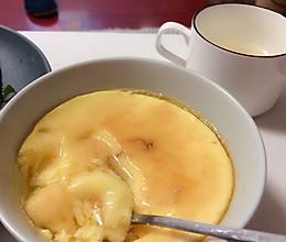 【超超超嫩的】肉沫炖蛋的做法
