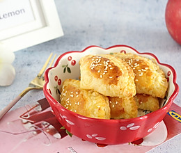 #福气年夜菜#【苹果派】塔皮快手版的做法