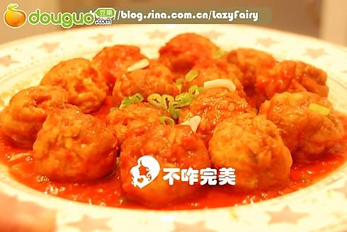 让番茄炒蛋变hold住快手宴客菜的做法