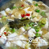 酸菜鱼 超好吃家庭版做法的做法图解7