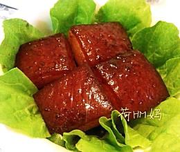 家常东坡肉的做法