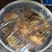 蒜香排骨(空气炸锅版)的做法图解2