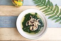 枸杞叶鱼片汤的做法