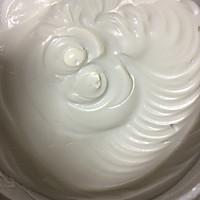 红心火龙果慕斯蛋糕的做法图解3