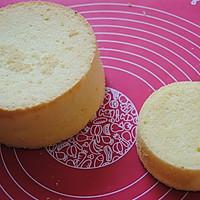草莓奶油蛋糕的做法图解11