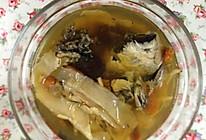 沙参玉竹枸杞红枣乌鸡汤的做法