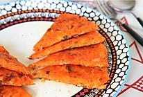 好吃的韩式泡菜饼的做法